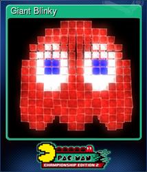 Giant Blinky