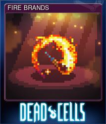 FIRE BRANDS