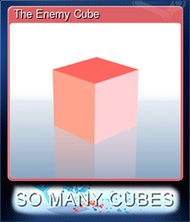 The Enemy Cube