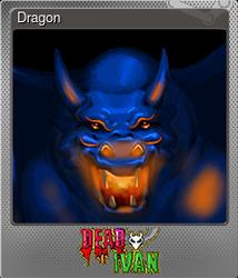 Dragon (Металлическая)