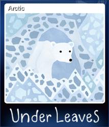 Arctic (Коллекционная карточка)