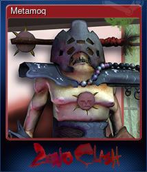 Metamoq (Коллекционная карточка)