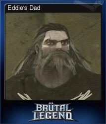 Eddie's Dad