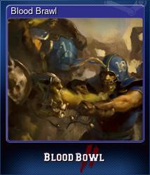 Blood Brawl