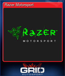 Razer Motorsport