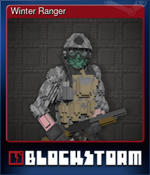 Winter Ranger