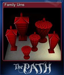Family Urns