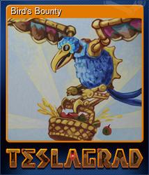 Bird's Bounty