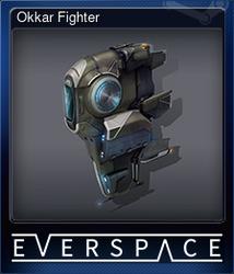 Okkar Fighter