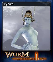 Vynora (Коллекционная карточка)