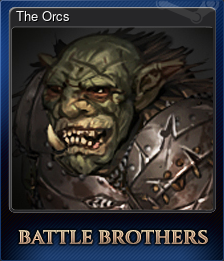 The Orcs