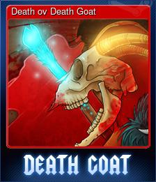 Death ov Death Goat
