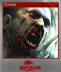 Zombie (Металлическая)