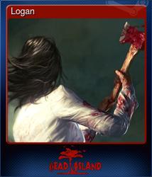 Logan (Коллекционная карточка)