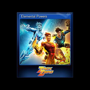 steam samfunnsmarked annonser for 234290 elemental powers