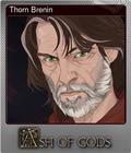 Thorn Brenin