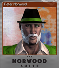 Peter Norwood