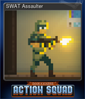 SWAT Assaulter