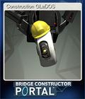 Construction GLaDOS