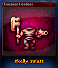 Forsaken Headless