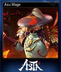 Asu Mage