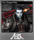 Asu DragonTribe