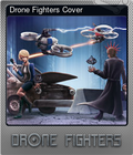 Drone Fighters Cover