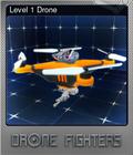 Level 1 Drone