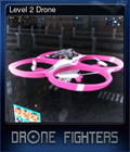 Level 2 Drone