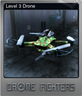 Level 3 Drone