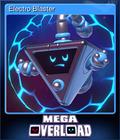 Electro Blaster