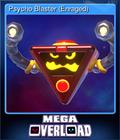 Psycho Blaster (Enraged)