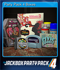 Party Pack 4 Boxes