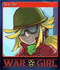 War Girl