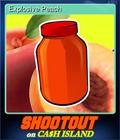Explosive Peach