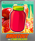 Flammable Strawberry