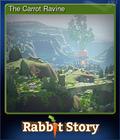 The Carrot Ravine