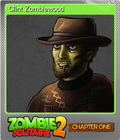 Clint Zombiewood