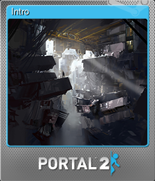 Intro (Foil Trading Card)