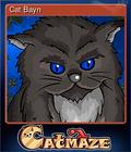 Cat Bayn