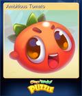 Ambitious Tomato