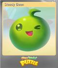 Steady Bean