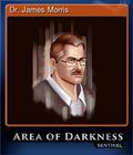 Dr. James Morris