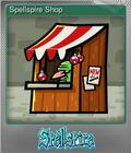 Spellspire Shop