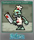 Spellspire Ex-Cuisine Corpse
