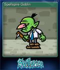 Spellspire Goblin