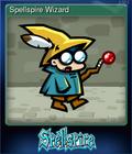 Spellspire Wizard