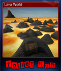 Lava World