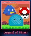Himari's Enemies