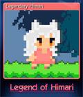 Legendary Himari